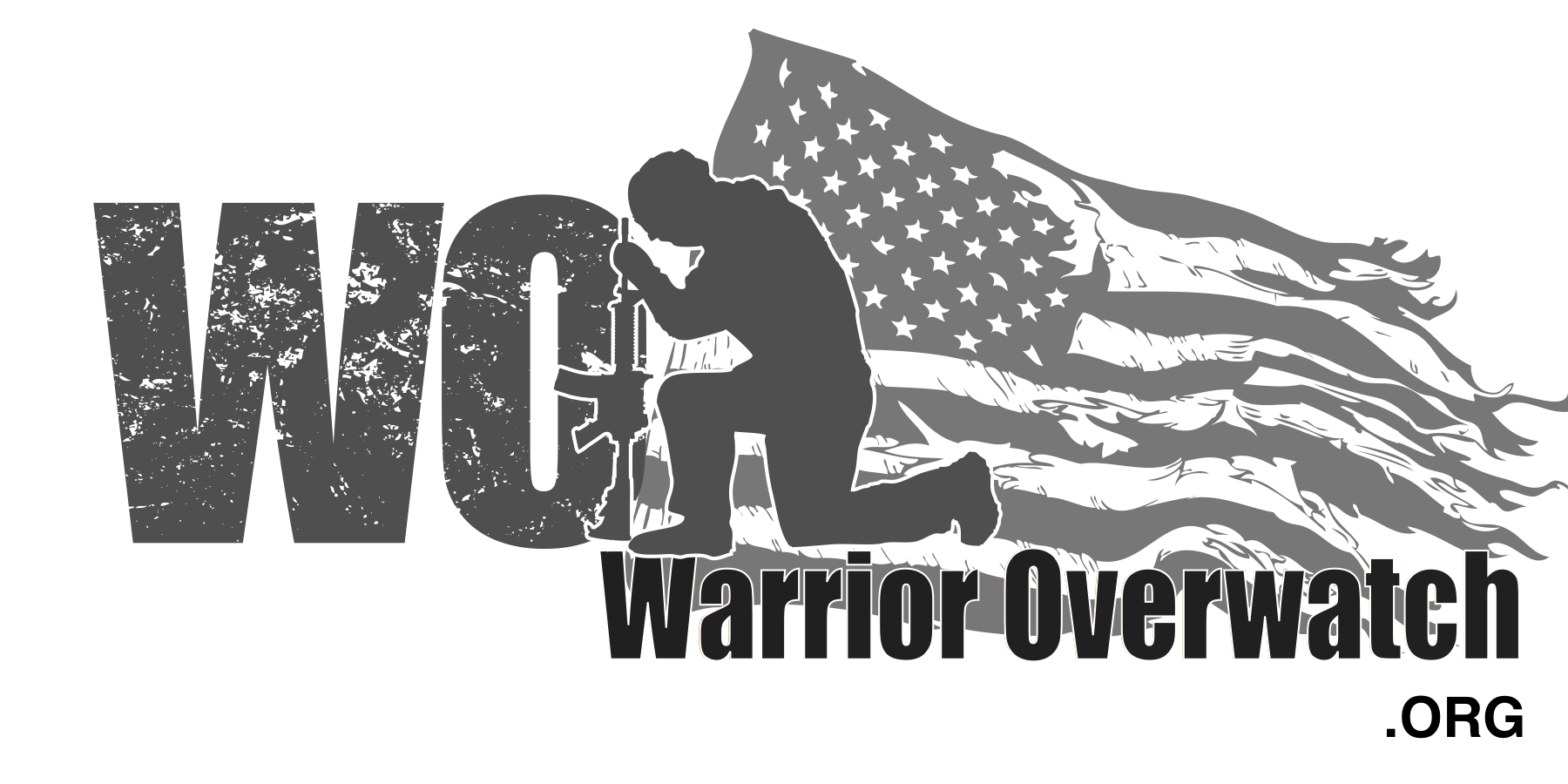 Warrior Overwatch is a 501C3 Charitable organization.
