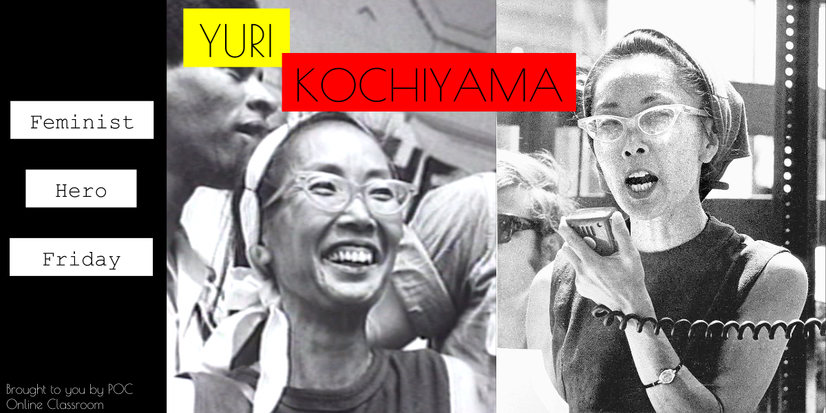 Images via  Center for Asian American Media  and  Wikipedia .