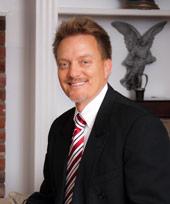 Rev. Seltz serves as the Speaker of The Lutheran Hour®radio program.
