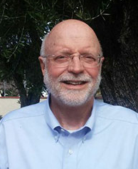 Rev. Kosberg served as Regional Mission Facilitator for the Pacific Southwest District.