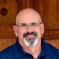 Rev. Wilson is a Mission and Ministry Facilitator for the Ohio District, LCMS