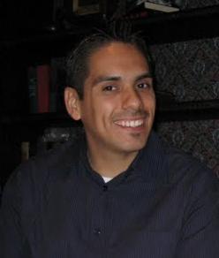 2008 - MR. EDWARD LUNA