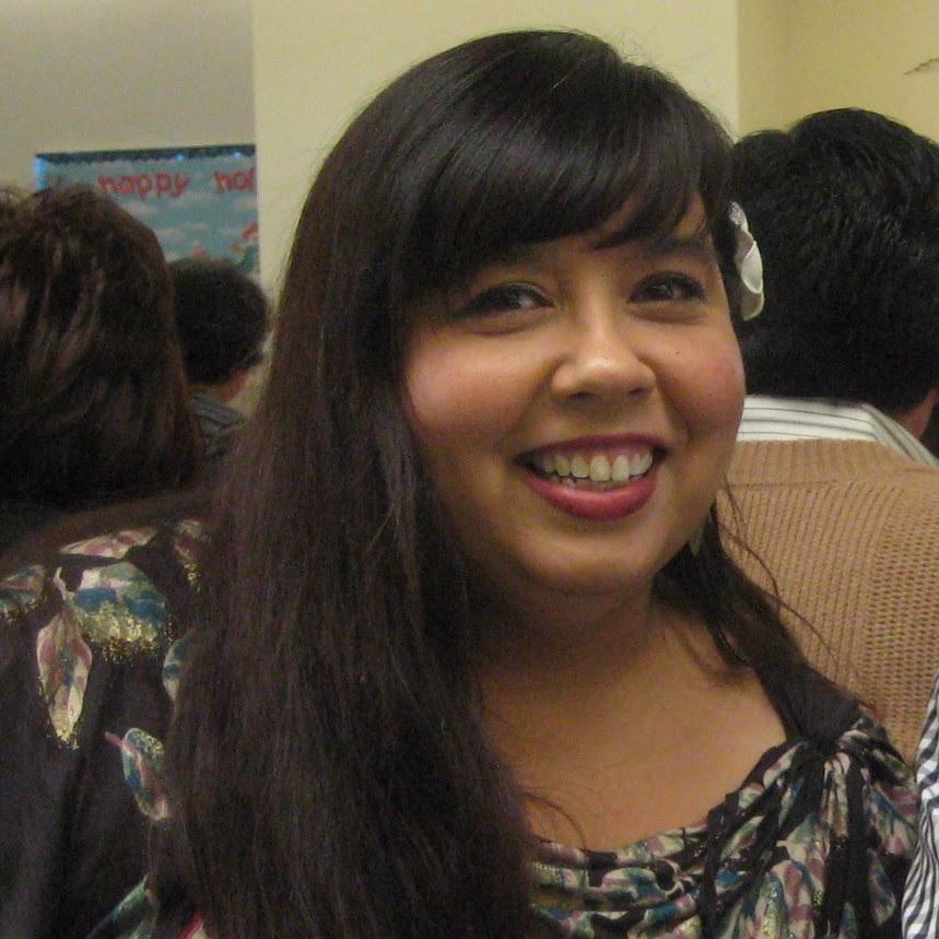 2016 - ANITA-MARIE E. MARTINEZ