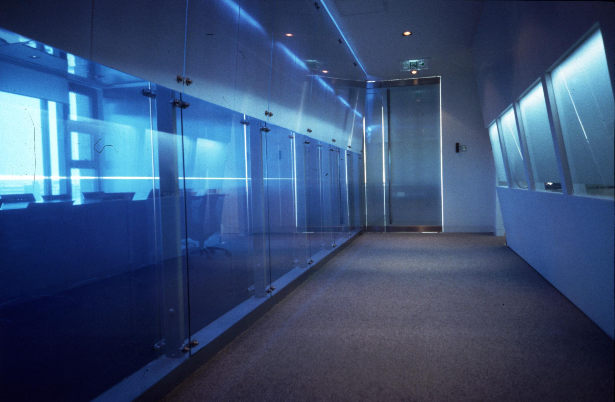 Beijing-iAdvantage Data Centre