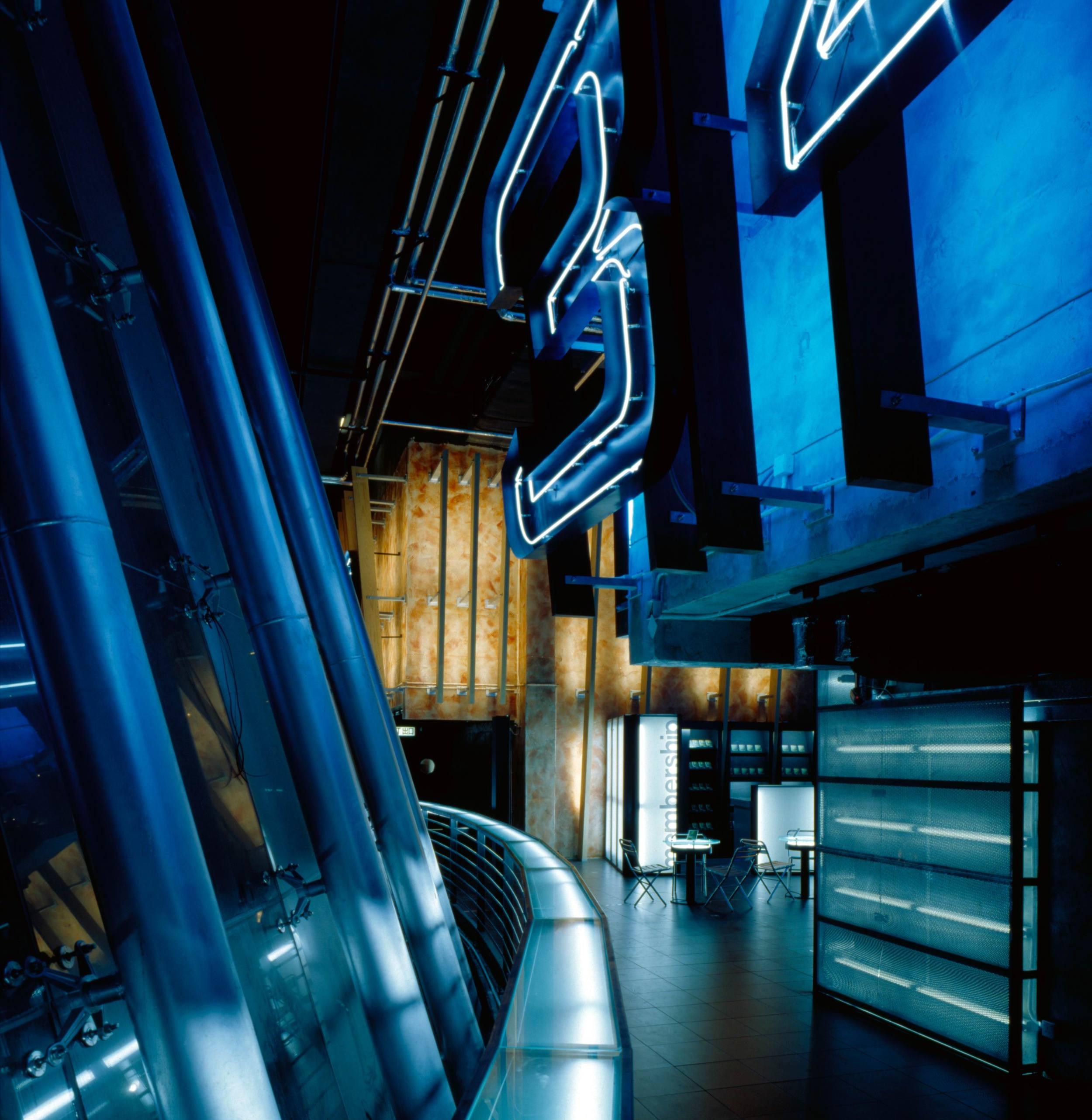 Broadway at Tin Shui Wai