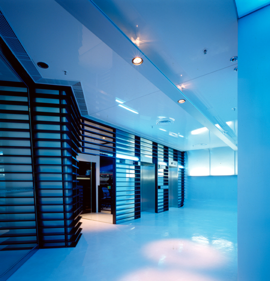 Jumbo-iAdvantage Data Centre