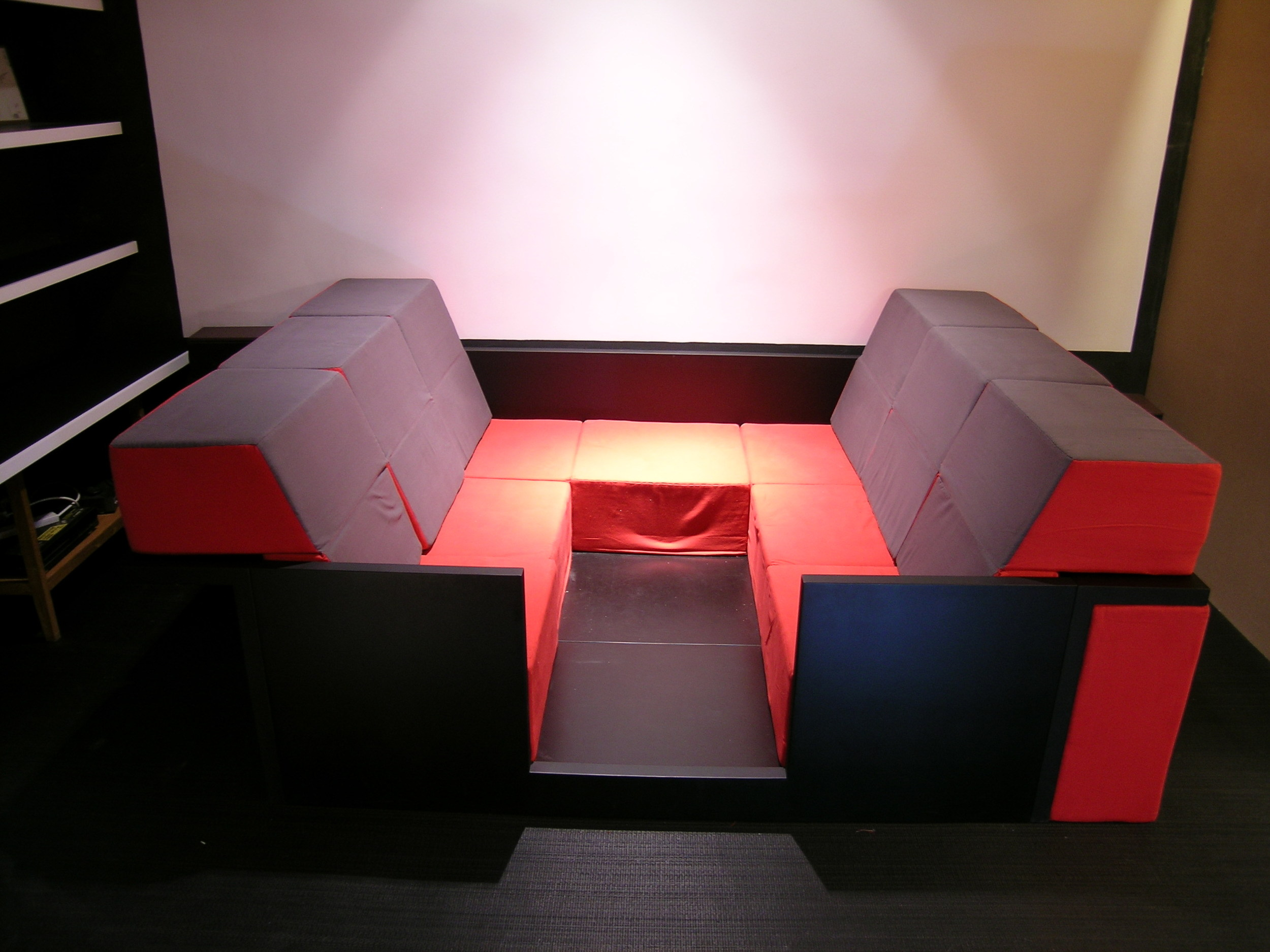 Multi-task Furniture