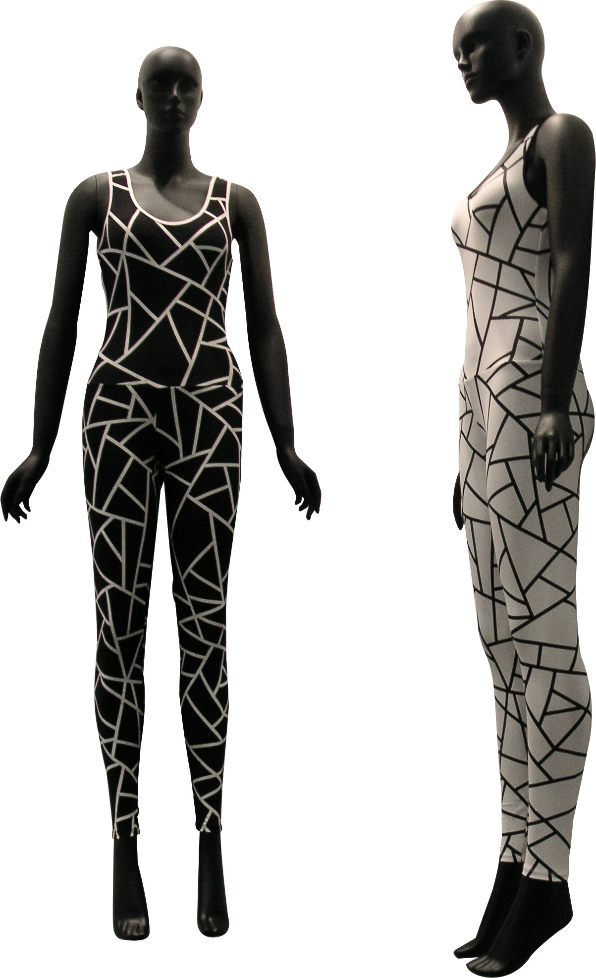 LI-NING, Sportswear for Li Ning Hong Kong Fashion Week