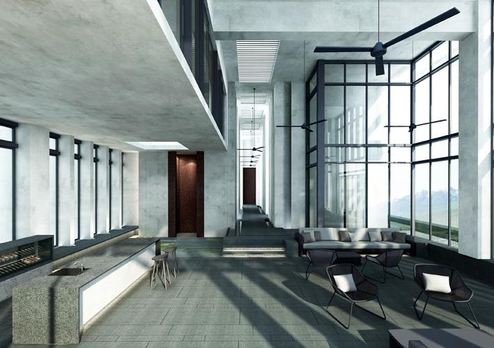 Penthouse Shekou
