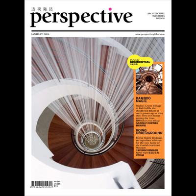 Perspective - Jan 2014