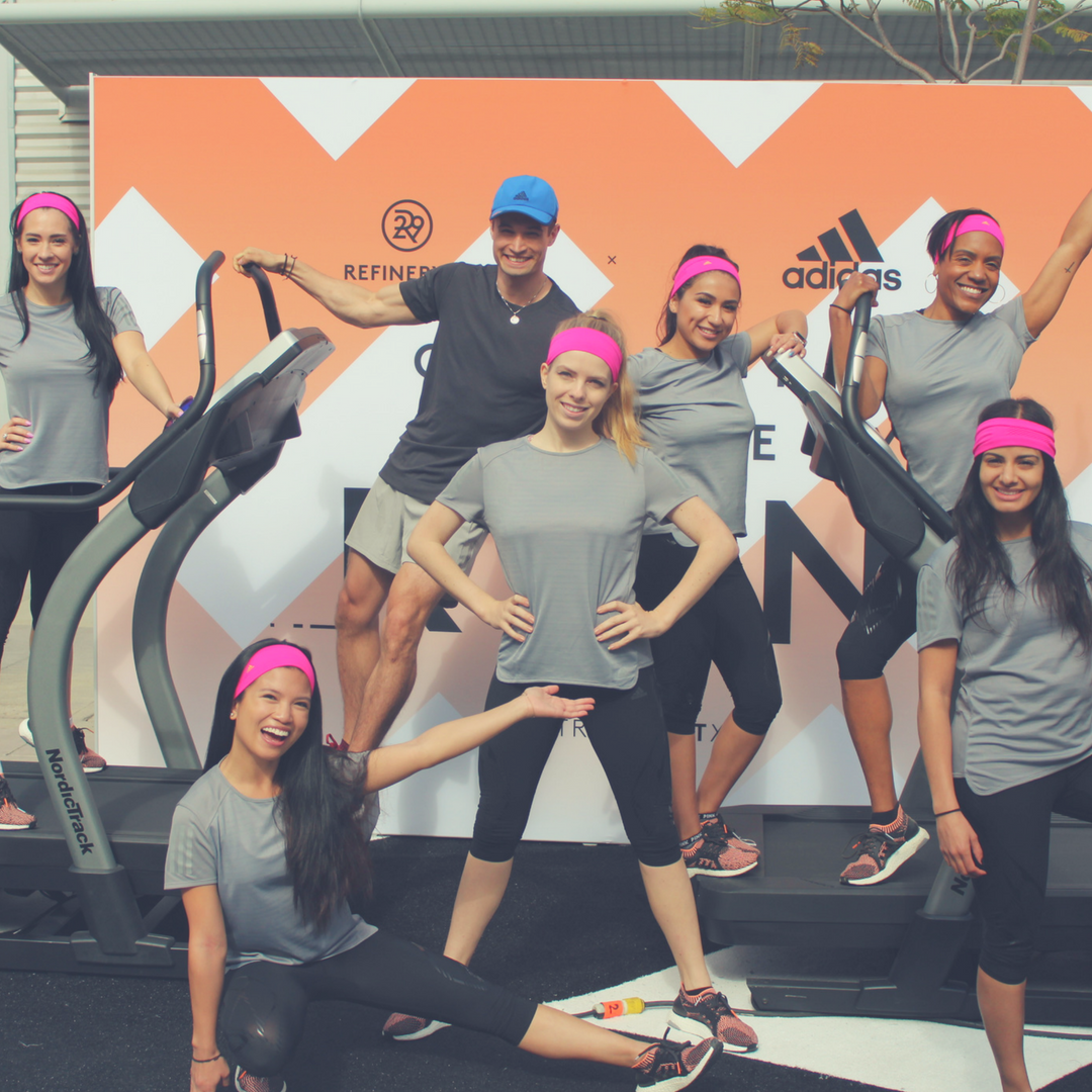 BRAND AMBASSADORS - Consumers are able to engage with live ambassadors to get their product questions answered immediately with a personalized endorsement. From greeters to guerrilla marketing street teams, our staff are ready to hit the streets for your brand.