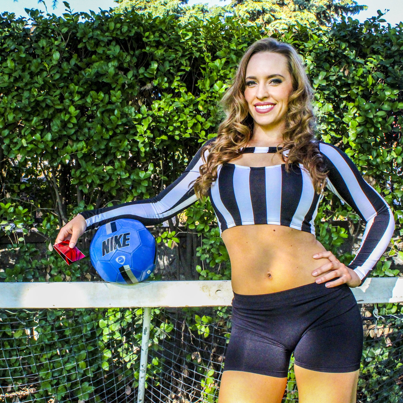 GALA GAMEDAY GIRLS - Get the chips and wings ready because its GAME TIME! From Super Bowl to World Cup parties, Gala's Game Day Girls are dressed to theme ready to host your event & bar.
