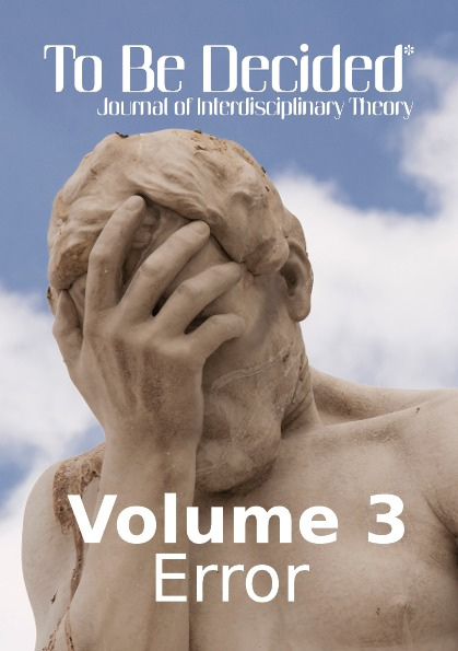 TBD - Error Front Cover.jpeg