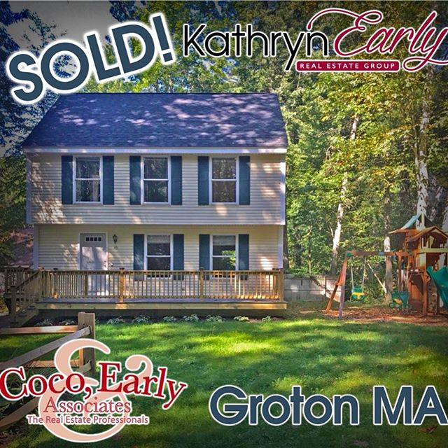 Another home sold! #realtor #realestate #mahomes #thekathrynearlygroup