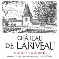 Château de LaRiveau