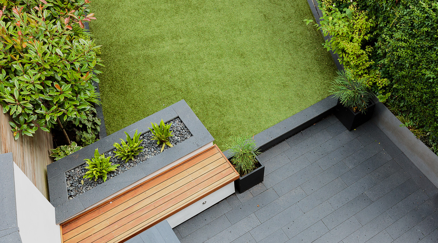 Considered Design for Beautiful Gardens