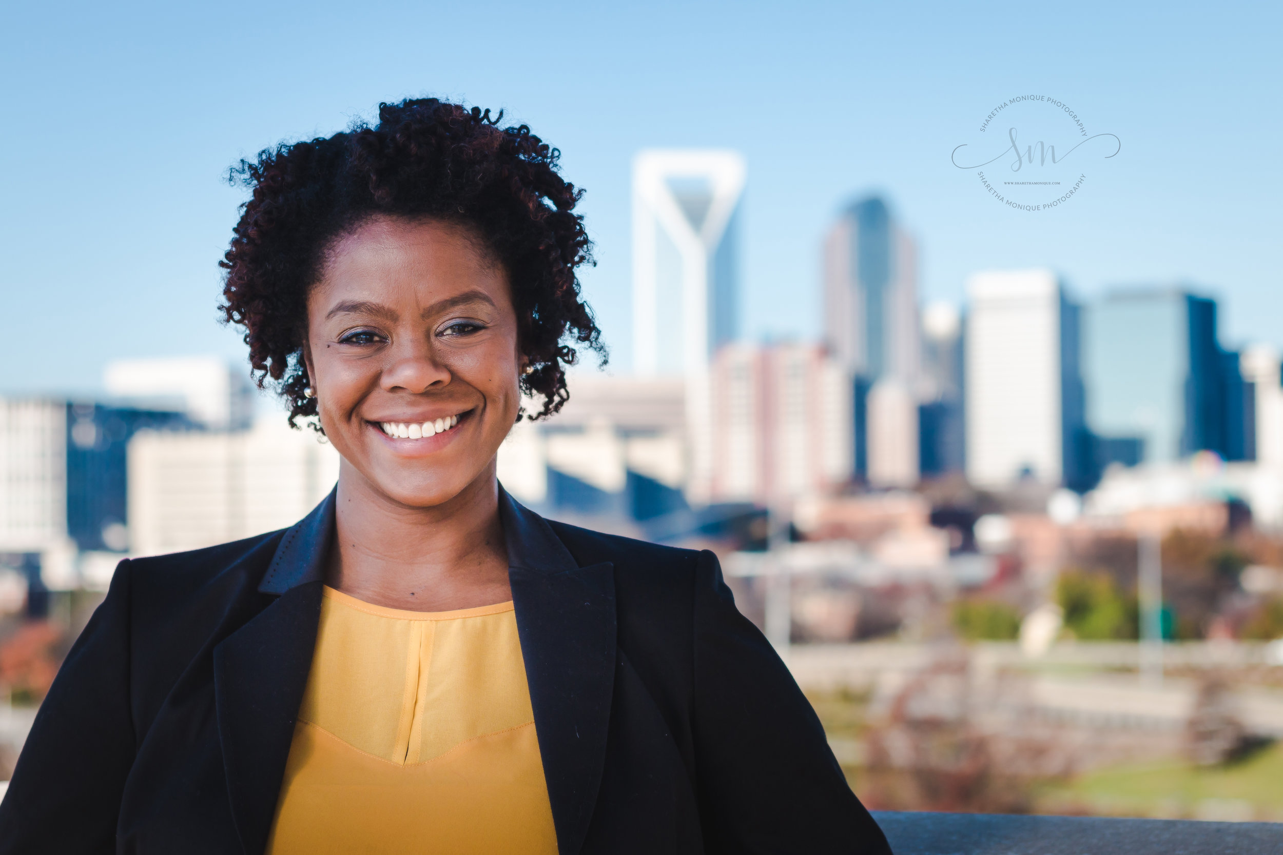 Outdoor - Business Professional with Charlotte Skyline.jpg