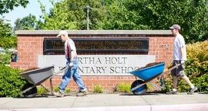 Serving Schools