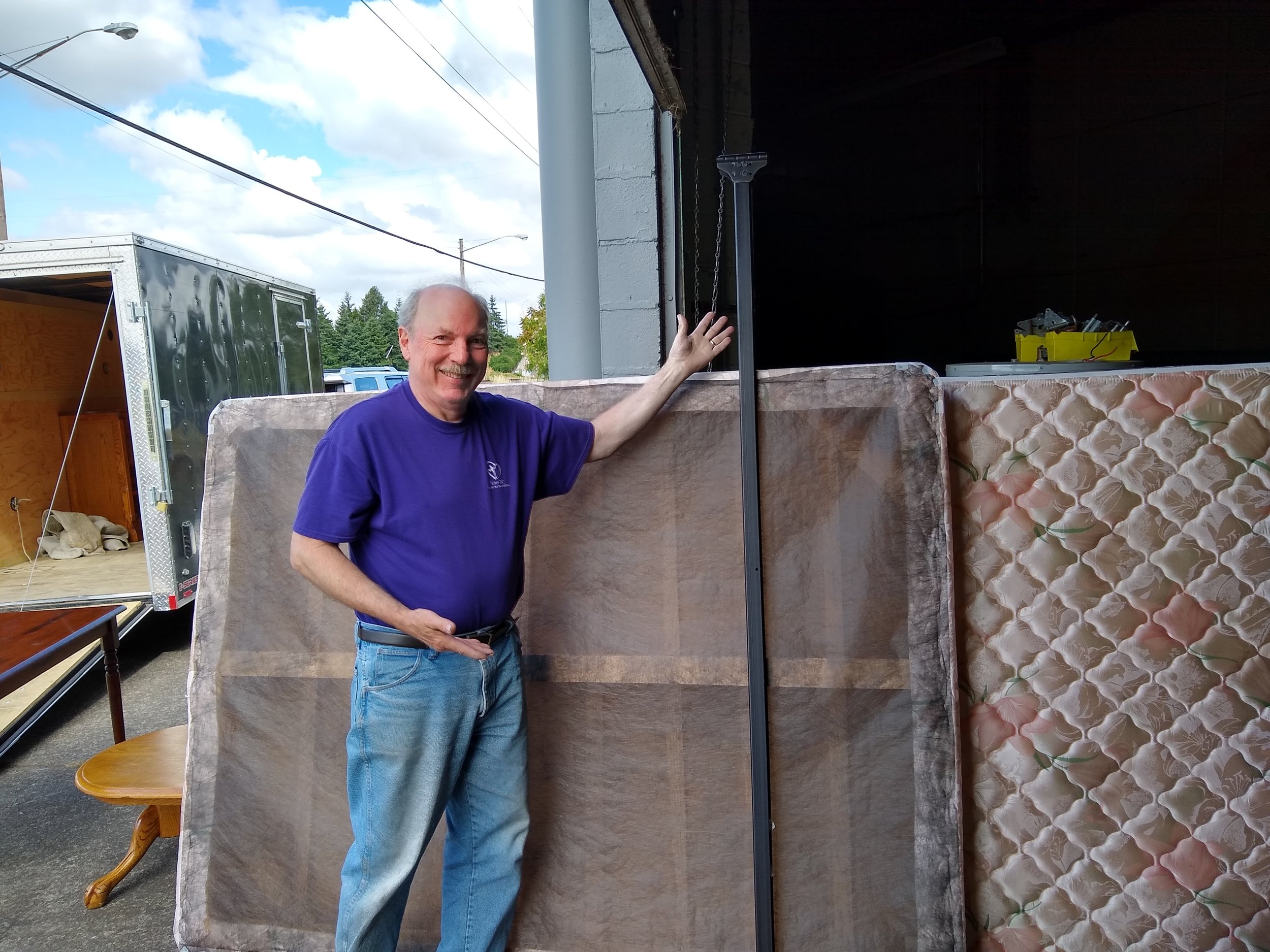 Fred moving from temporary warehouse 2019.jpg