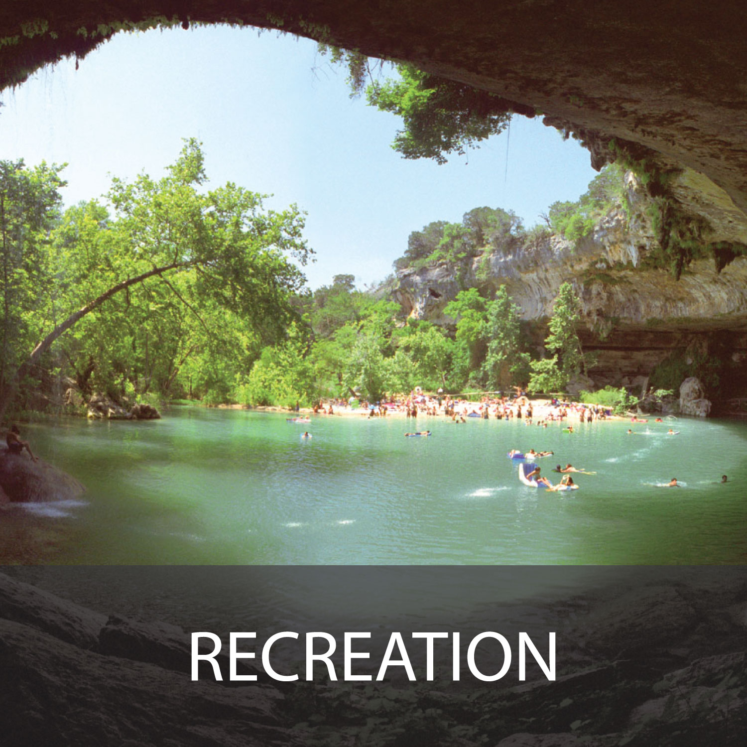 Austin Area Recreation
