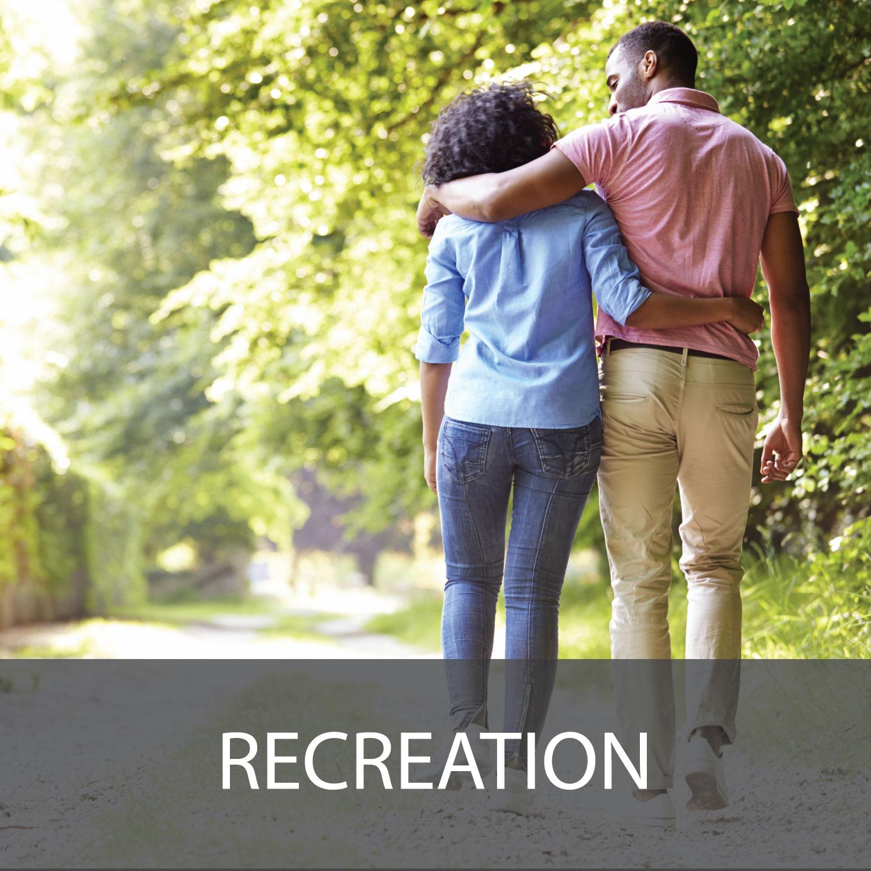 Houston Area Recreation