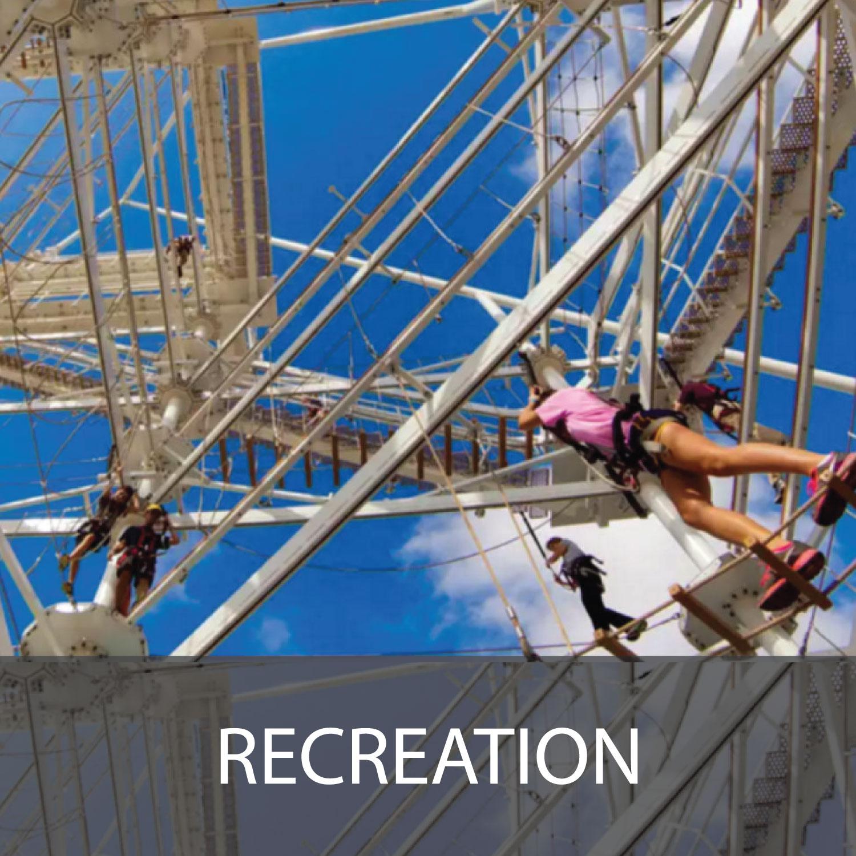 Oklahoma City Recreation