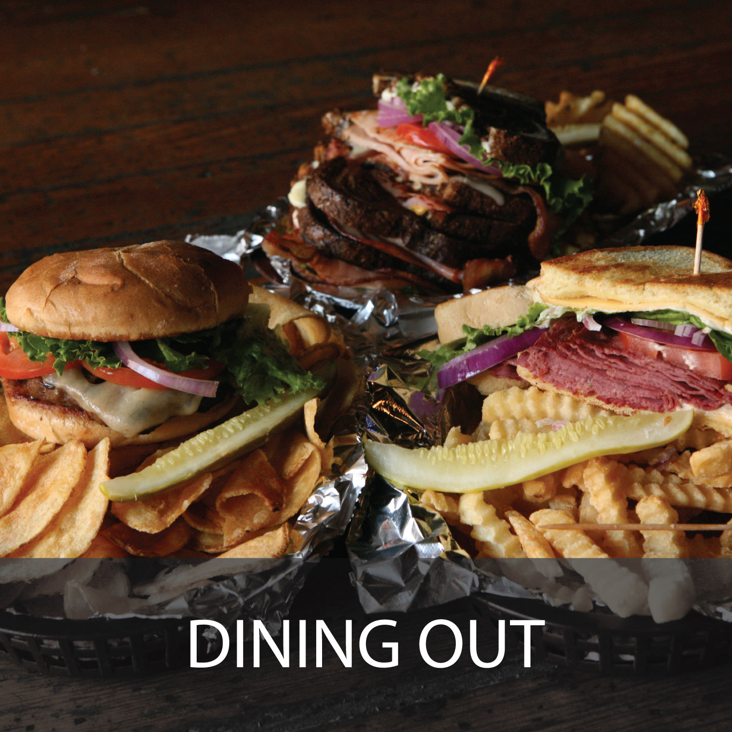 Omaha Area Dining Out