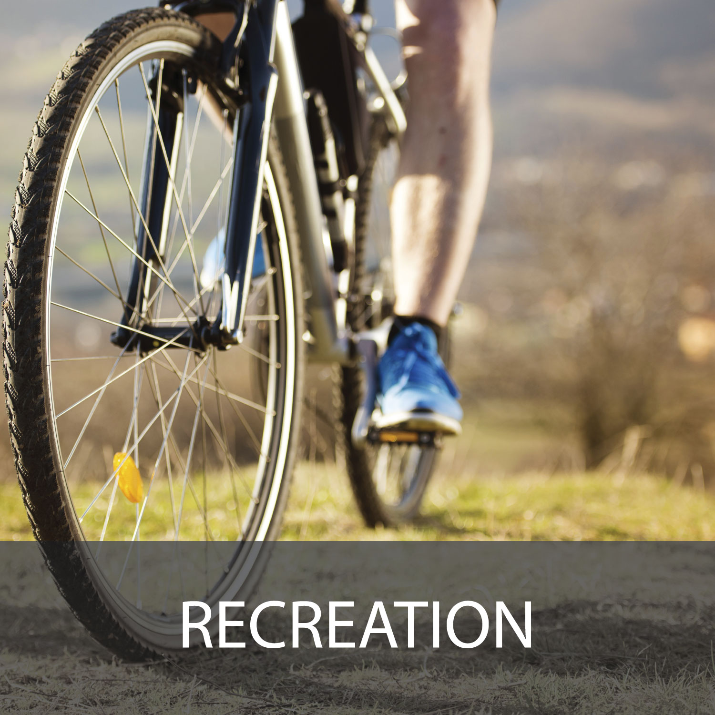 Tulsa Area Recreation