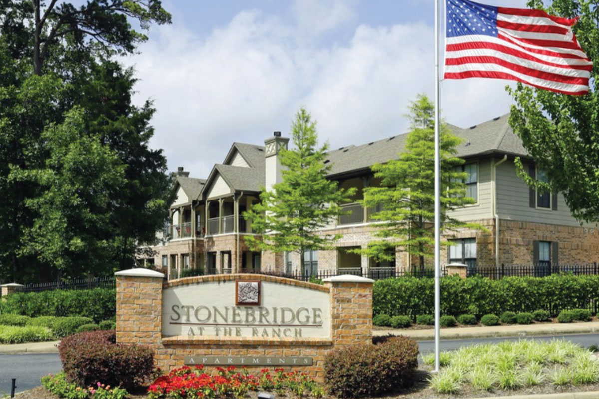 STONEBRIDGE AT THE RANCH