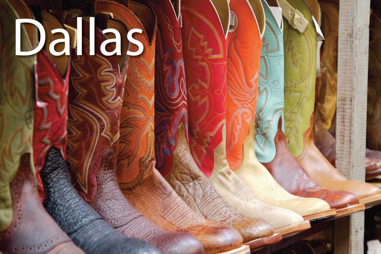 Dallas Area Events