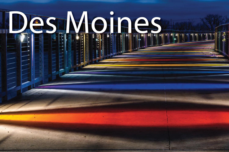 Des Moines Area Events