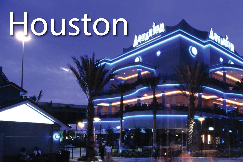 Houston Area Events