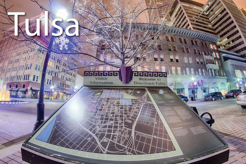 Tulsa Area Events