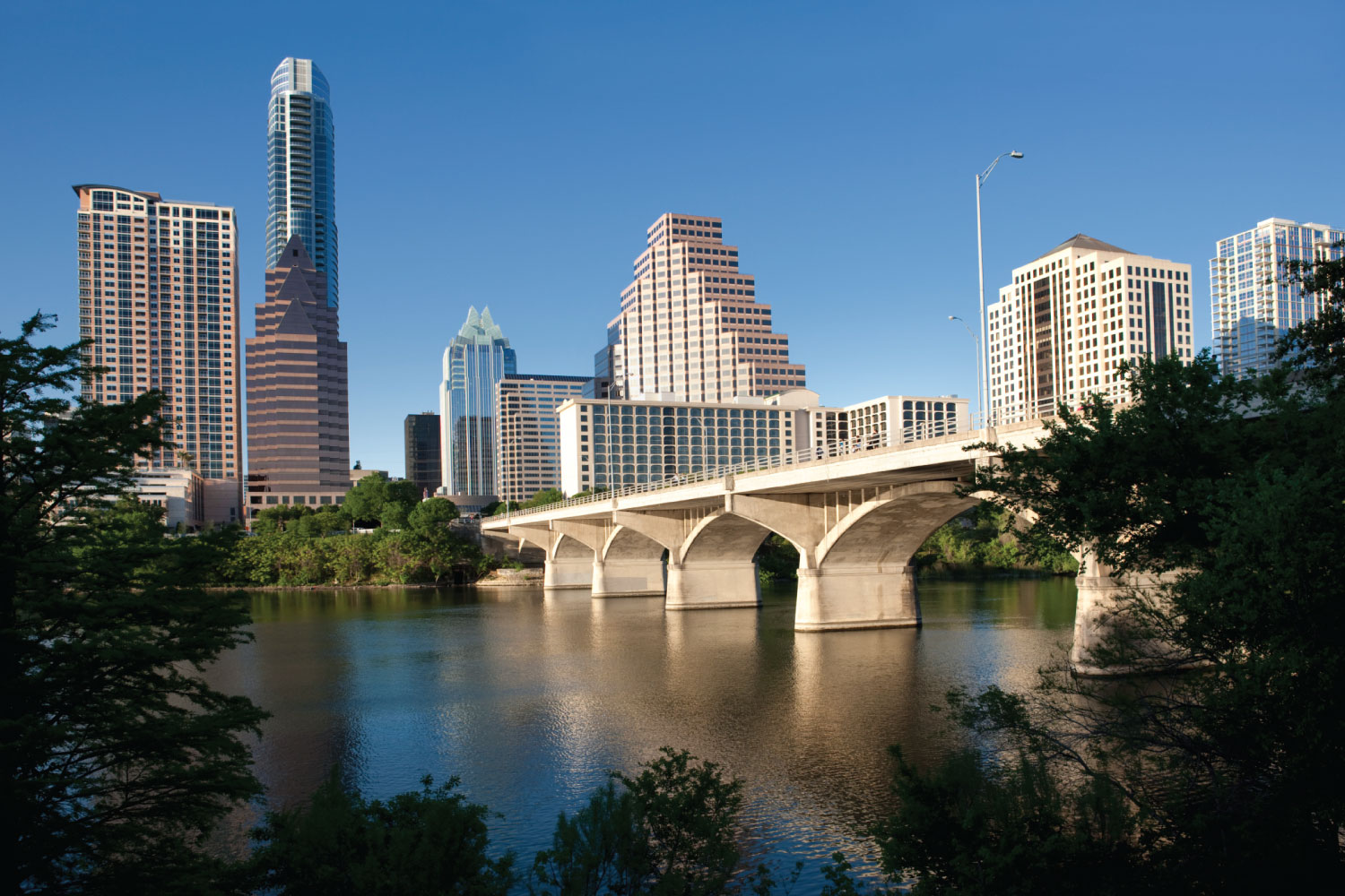 Austin Area Corporate Housing
