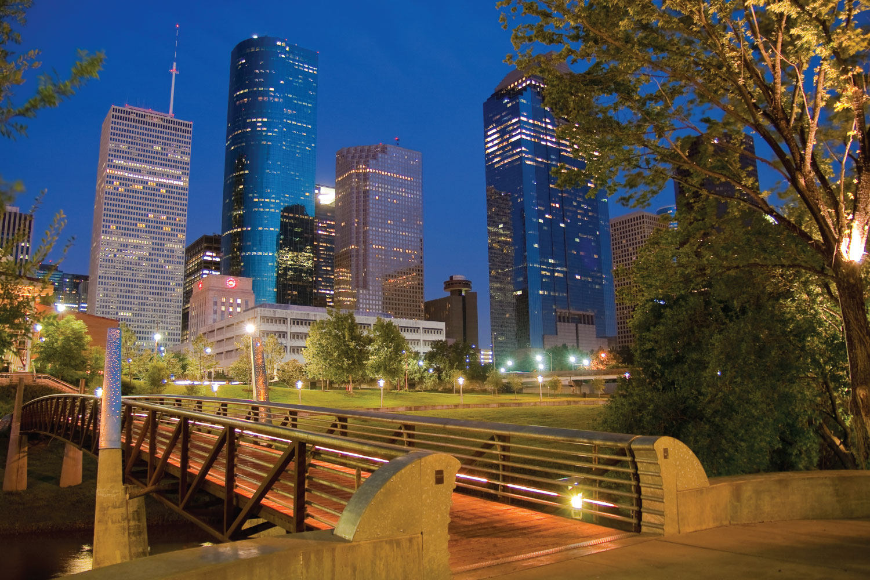 Houston Area Corporate Housing