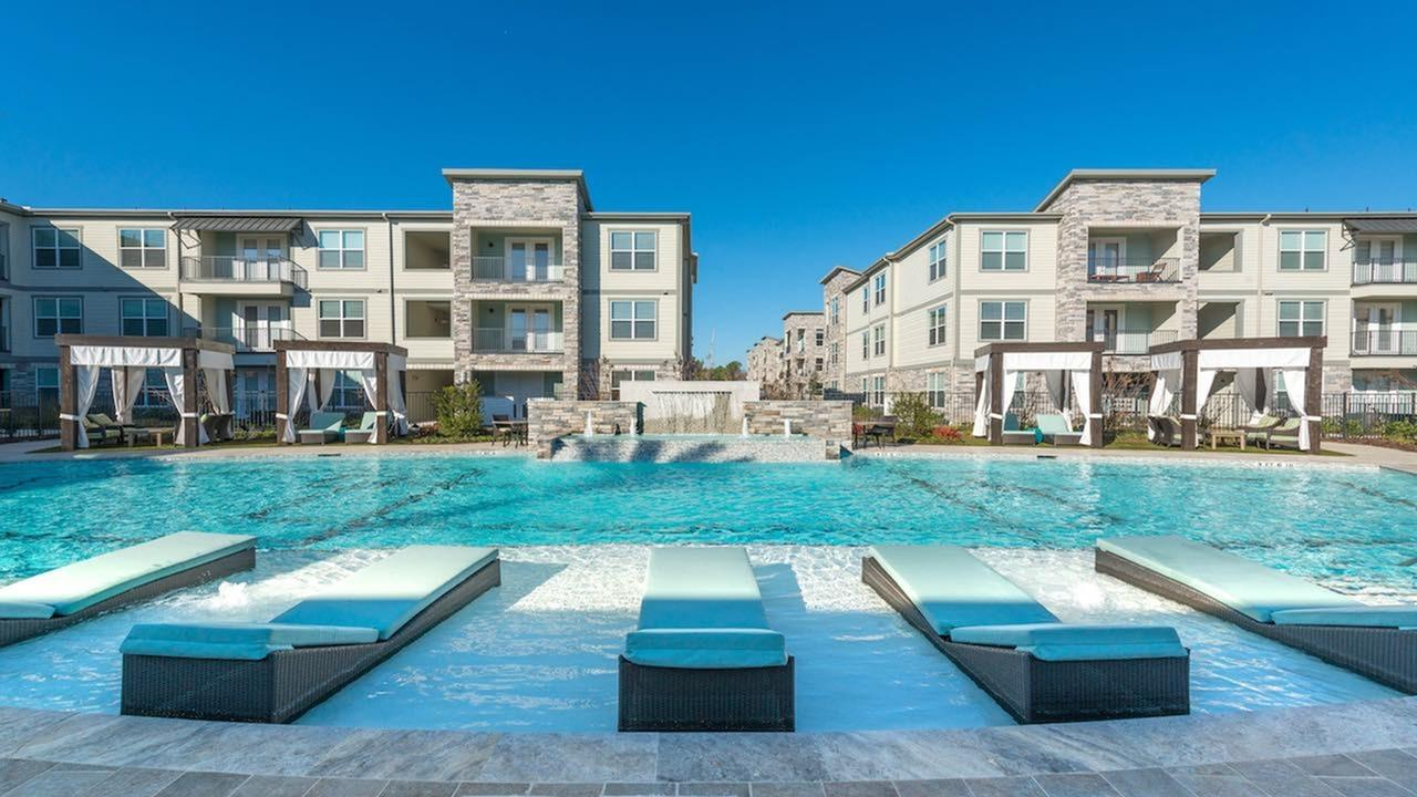 Short-Term Furnished Apartment Rental | ExecuStay Midwest