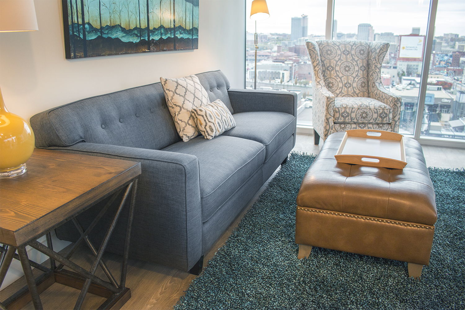 Complete Furniture Packages