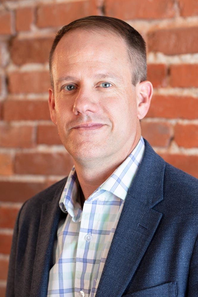 Gabriel Wacker, Vice President of Sales
