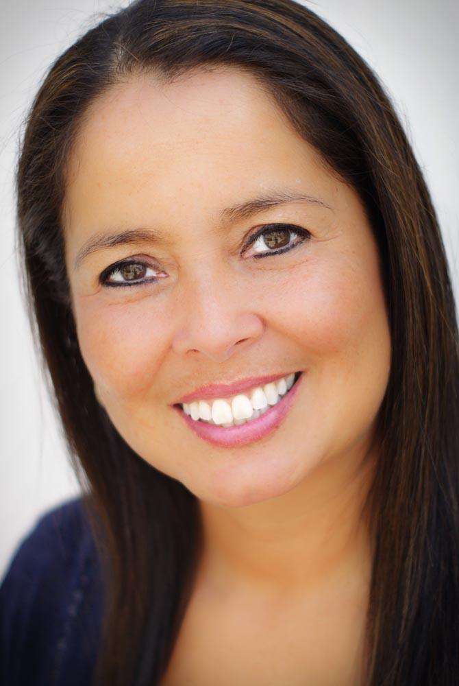 Lynda Najera, Southern Region Operations Manager