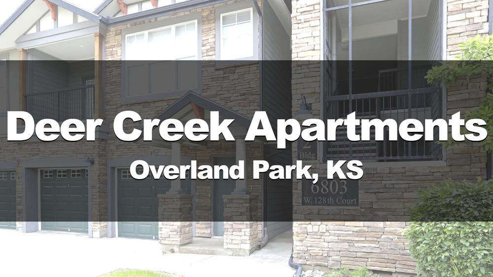 Deer Creek Apartment Homes   KC Area Corporate Housing