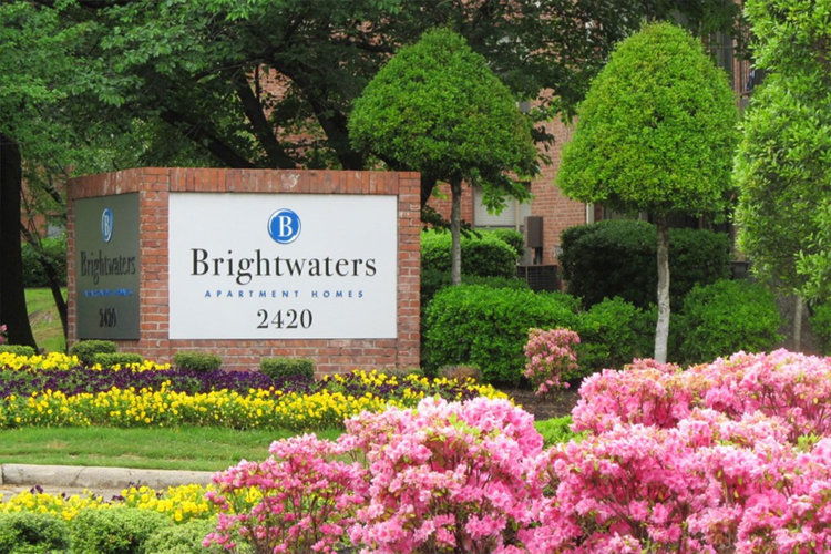 BRIGHTWATERS APARTMENT HOMES