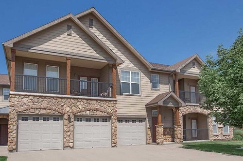 STONEPOST RANCH - OVERLAND PARK