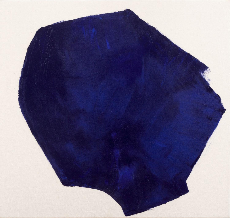 Aforismo 28-C  , 2015, óleo sobre tela, 60 x 64 cm.