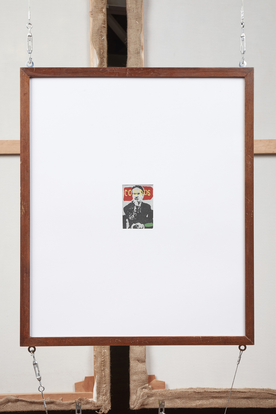 E.P.S. Huayco,  Cojudos ,  1980. Colección Museo de Arte, UNMSM
