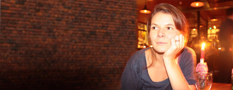 Hannah Massarella - Associate at Work Well Being