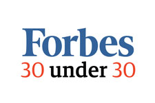 Forbes: 30 Under 30