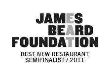 James Beard Foundation