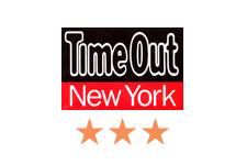 TimeOut: New York