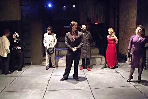 Romeo & Juliet: Prince