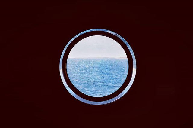 Jossain Ahhvenanmerellä.